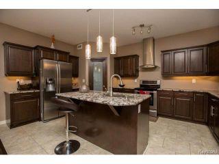 Photo 6: 37 Hull Avenue in Winnipeg: St Vital Residential for sale (2D)  : MLS®# 1708503