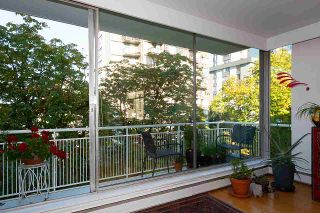 """Photo 22: 501 1960 ROBSON Street in Vancouver: West End VW Condo for sale in """"Lagoon Terrace"""" (Vancouver West)  : MLS®# R2528617"""