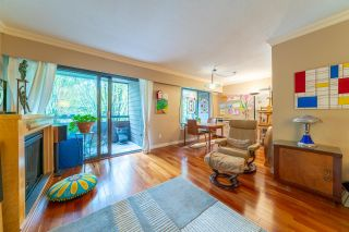 Photo 2: 305 1720 W 12TH Avenue in Vancouver: Fairview VW Condo for sale (Vancouver West)  : MLS®# R2622661
