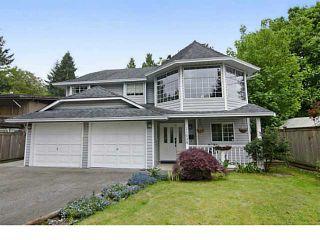 Photo 1: 11628 212TH Street in Maple Ridge: Southwest Maple Ridge House for sale : MLS®# V1122127