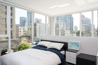 """Photo 10: 306 1351 CONTINENTAL Street in Vancouver: Downtown VW Condo for sale in """"THE MADDOX"""" (Vancouver West)  : MLS®# R2617899"""