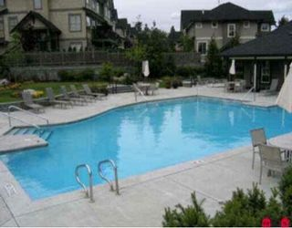 """Photo 8: 19 15152 62A Avenue in Surrey: Sullivan Station Townhouse for sale in """"UPLANDS"""" : MLS®# F2826313"""