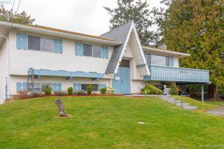 Photo 4: 5074 Cordova Bay Rd in VICTORIA: SE Cordova Bay House for sale (Saanich East)  : MLS®# 810941