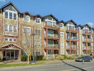 Photo 1: 417 2710 Jacklin Rd in VICTORIA: La Langford Proper Condo for sale (Langford)  : MLS®# 783390