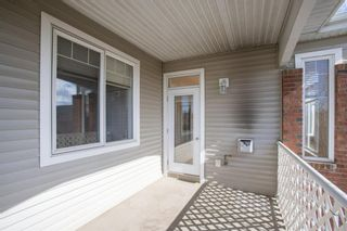 Photo 33: 1205 8000 Wentworth Drive SW in Calgary: West Springs Row/Townhouse for sale : MLS®# A1100584