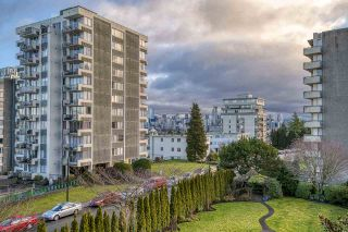 """Photo 22: 304 2370 W 2ND Avenue in Vancouver: Kitsilano Condo for sale in """"Century House"""" (Vancouver West)  : MLS®# R2540256"""
