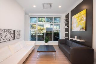 """Photo 33: 604 1252 HORNBY Street in Vancouver: Downtown VW Condo for sale in """"PURE"""" (Vancouver West)  : MLS®# R2552588"""