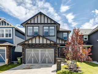 Photo 1: 1845 Reunion Terrace NW: Airdrie Detached for sale : MLS®# A1044124