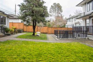 Photo 39: 4025 W 39TH Avenue in Vancouver: Dunbar House for sale (Vancouver West)  : MLS®# R2537363