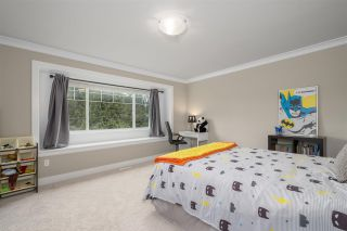 """Photo 25: 585 CHAPMAN Avenue in Coquitlam: Coquitlam West House for sale in """"Coquitlam West"""" : MLS®# R2547535"""