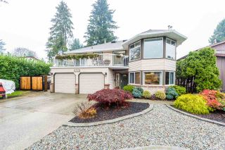 Photo 1: 1635 SUFFOLK Avenue in Port Coquitlam: Glenwood PQ House for sale : MLS®# R2320791