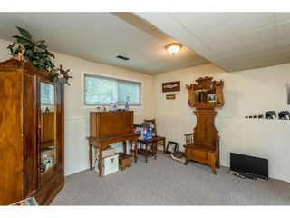 Photo 23: 33408 WESTBURY Avenue in Abbotsford: Abbotsford West House for sale : MLS®# R2590274