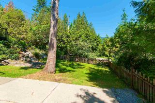 Photo 7: 4765 COVE CLIFF Road in North Vancouver: Deep Cove House for sale : MLS®# R2532923