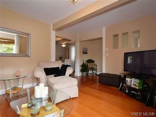 Photo 3: 3283 Albion Rd in VICTORIA: SW Tillicum House for sale (Saanich West)  : MLS®# 701670