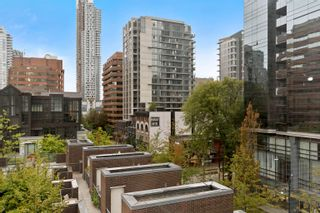 Photo 2: 807 1068 HORNBY STREET in Vancouver: Downtown VW Condo for sale (Vancouver West)  : MLS®# R2611620