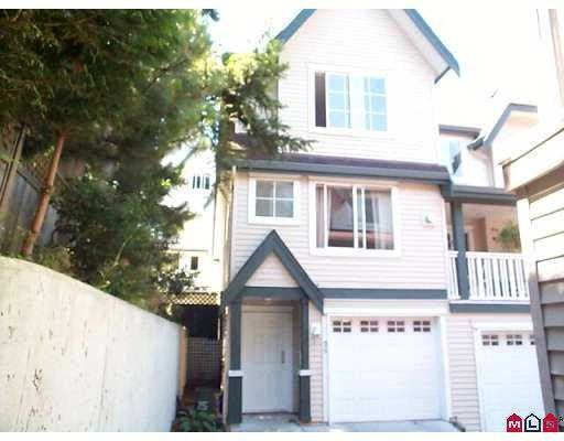 """Main Photo: 25 15355 26TH Avenue in Surrey: King George Corridor Townhouse for sale in """"SOUTHWYND"""" (South Surrey White Rock)  : MLS®# F2907511"""