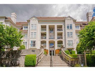 "Photo 2: 305 1655 GRANT Avenue in Port Coquitlam: Glenwood PQ Condo for sale in ""The Benton"" : MLS®# R2591314"