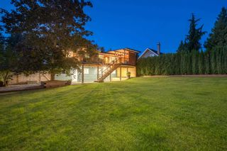 """Photo 37: 320 MCMASTER Court in Port Moody: College Park PM House for sale in """"COLLEGE PARK"""" : MLS®# R2608080"""