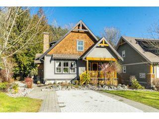 Photo 1: 1873 BLACKBERRY LANE: Lindell Beach House for sale (Cultus Lake)  : MLS®# R2437543