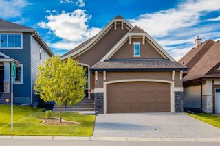 Main Photo: 8 Cranarch Rise SE in Calgary: Cranston Detached for sale : MLS®# A1106070