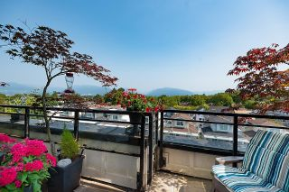 """Photo 10: PH26 2239 KINGSWAY in Vancouver: Victoria VE Condo for sale in """"THE SCENA"""" (Vancouver East)  : MLS®# R2615476"""