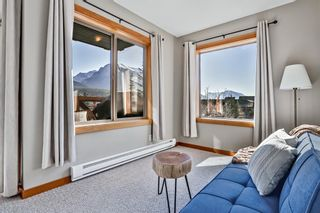 Photo 14: 207 1120 Railway Avenue: Canmore Apartment for sale : MLS®# A1100767
