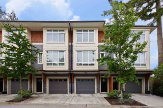"""Photo 14: 40 2929 156 Street in Surrey: Grandview Surrey Townhouse for sale in """"Toccata"""" (South Surrey White Rock)  : MLS®# R2173157"""