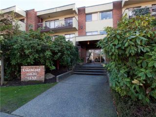 "Photo 2: 104 1420 E 7TH Avenue in Vancouver: Grandview VE Condo for sale in ""Landmark Court"" (Vancouver East)  : MLS®# V1014966"