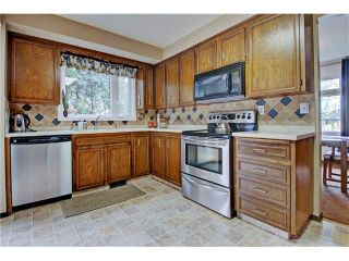 Photo 6: 545 RUNDLEVILLE Place NE in Calgary: Rundle House for sale : MLS®# C4079787