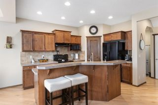 Photo 19: 469 Chaparral Drive SE in Calgary: Chaparral Detached for sale : MLS®# A1107205