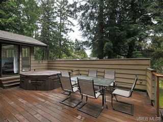 Photo 16: 4656 Lochwood Cres in VICTORIA: SE Broadmead House for sale (Saanich East)  : MLS®# 667571