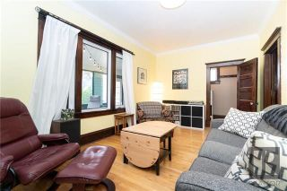 Photo 5: 53 Evanson Street in Winnipeg: Wolseley Residential for sale (5B)  : MLS®# 1821084