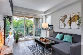 """Photo 4: 419 3399 NOEL Drive in Burnaby: Sullivan Heights Condo for sale in """"CAMERON"""" (Burnaby North)  : MLS®# R2482444"""