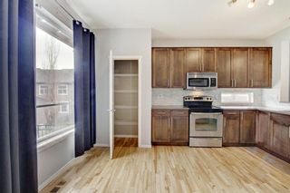 Photo 5: 34 CHAPALINA Square SE in Calgary: Chaparral Row/Townhouse for sale : MLS®# A1111680