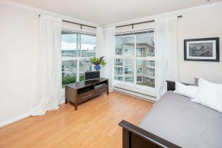 """Photo 14: 435 5880 DOVER Crescent in Richmond: Riverdale RI Condo for sale in """"WATERSIDE"""" : MLS®# R2426516"""