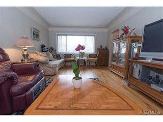 Photo 5: 1607 Chandler Ave in VICTORIA: Vi Fairfield East Half Duplex for sale (Victoria)  : MLS®# 753476