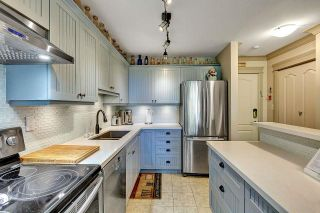 """Photo 7: 402 15991 THRIFT Avenue: White Rock Condo for sale in """"Arcadian"""" (South Surrey White Rock)  : MLS®# R2621325"""