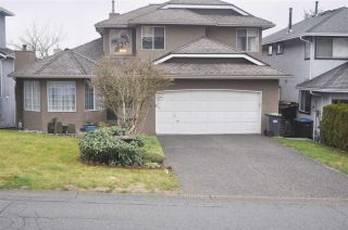 Photo 1: 1193 COUTTS Way in Port Coquitlam: Citadel PQ House for sale : MLS®# R2529947