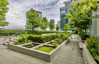 """Photo 31: 208 1477 W PENDER Street in Vancouver: Coal Harbour Condo for sale in """"West Pender Place"""" (Vancouver West)  : MLS®# R2530234"""