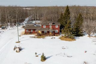 Main Photo: 29028 38E Road in Steinbach: R16 Residential for sale : MLS®# 202104822