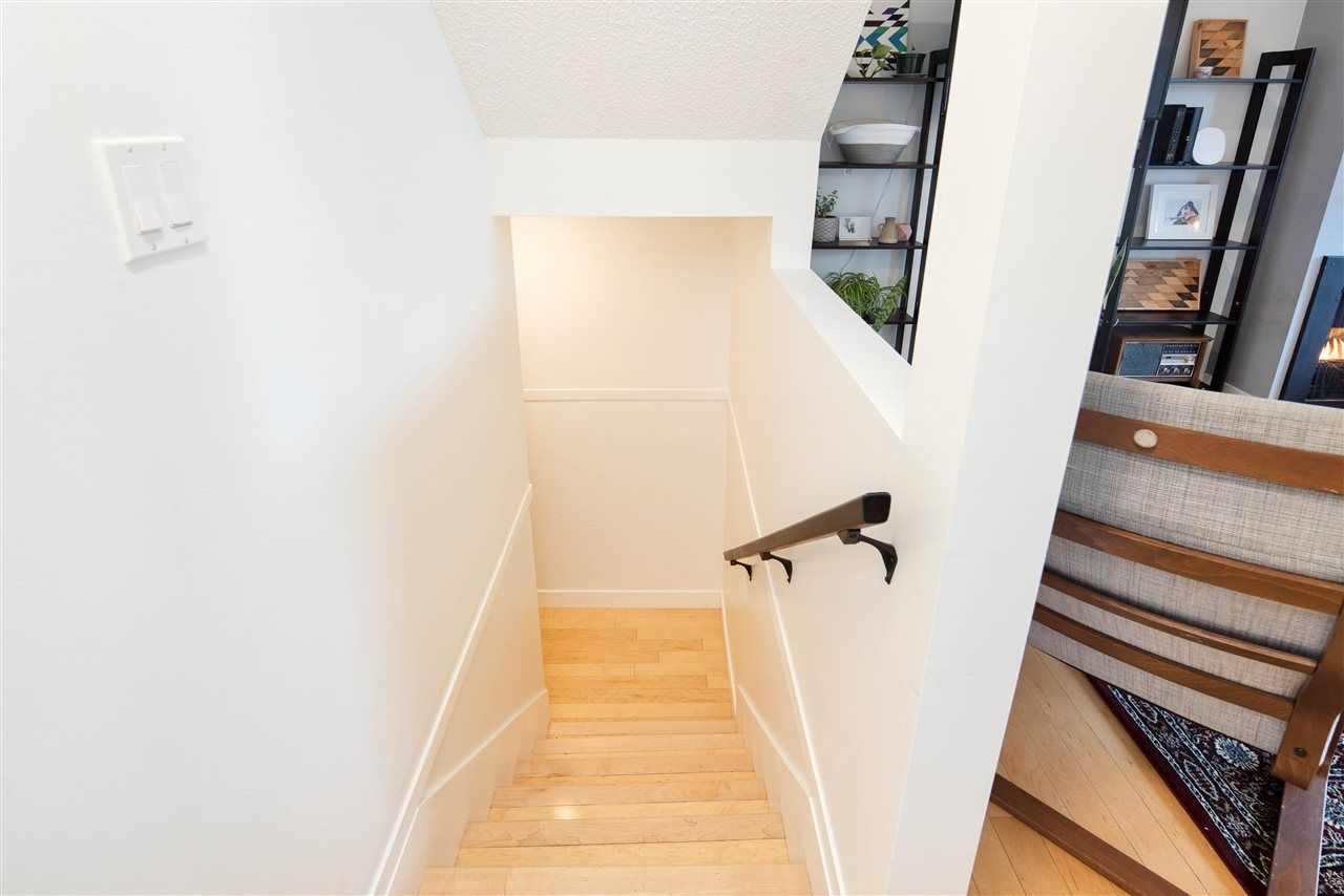 Photo 14: Photos: 3247 LONSDALE Avenue in North Vancouver: Upper Lonsdale Townhouse for sale : MLS®# R2521681