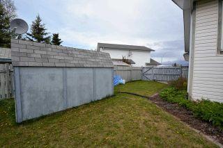Photo 19: 11208 107 Street in Fort St. John: Fort St. John - City SW House for sale (Fort St. John (Zone 60))  : MLS®# R2275709