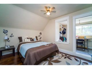 Photo 12: 696 Jessie Avenue in WINNIPEG: Fort Rouge / Crescentwood / Riverview Residential for sale (South Winnipeg)  : MLS®# 1421181