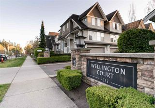 """Photo 3: 53 7233 HEATHER Street in Richmond: McLennan North Townhouse for sale in """"Wellington Court"""" : MLS®# R2569534"""