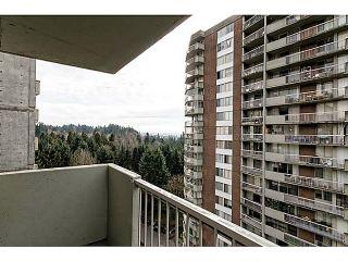 Photo 9: # 1208 2020 FULLERTON AV in North Vancouver: Pemberton NV Condo for sale : MLS®# V1106794