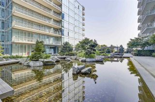 """Photo 40: 201 5199 BRIGHOUSE Way in Richmond: Brighouse Condo for sale in """"RIVERGREEN"""" : MLS®# R2576590"""