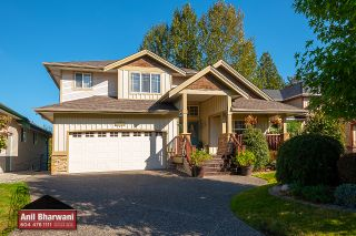 """Photo 1: 10536 239 Street in Maple Ridge: Albion House for sale in """"The Plateau"""" : MLS®# R2502513"""