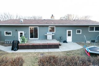 Photo 29: 9705 97th Drive in North Battleford: McIntosh Park Residential for sale : MLS®# SK848880