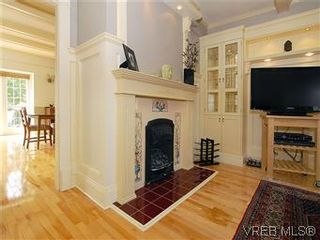 Photo 5: 50 Howe St in VICTORIA: Vi Fairfield West House for sale (Victoria)  : MLS®# 590110