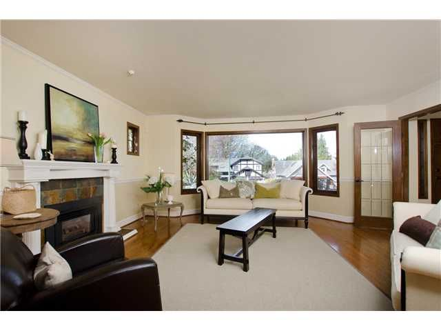 """Photo 6: Photos: 462 CONNAUGHT Drive in Tsawwassen: Pebble Hill House for sale in """"PEBBLE HILL"""" : MLS®# V1055875"""